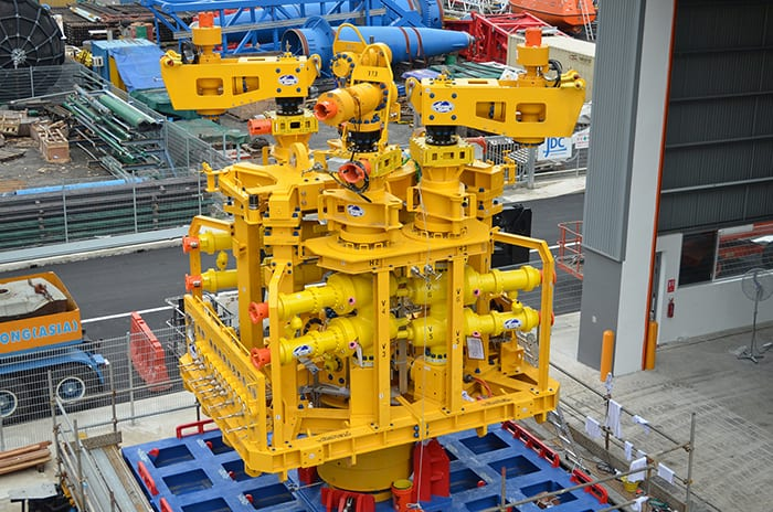 OSRL Signs MoU with Trendsetter, Halliburton for integrated subsea