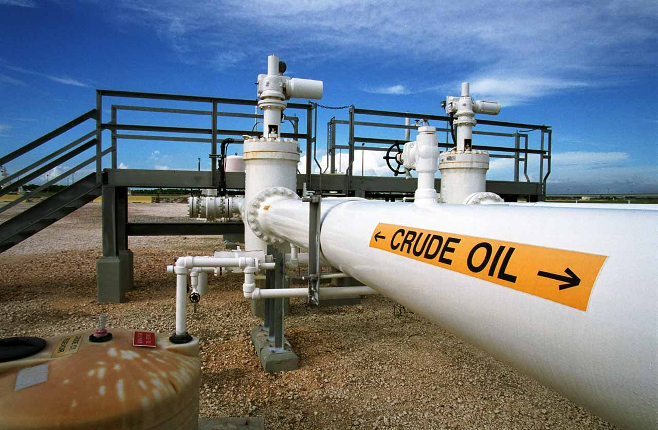 There are fears about an oil spike above $150 – OilNow
