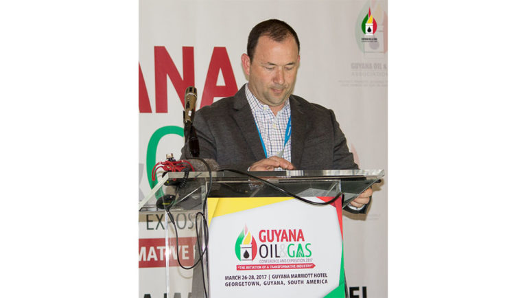 Expert says putting safety first in oil production is key