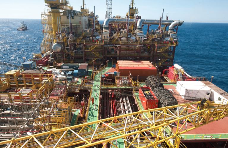 Exxon forges ahead with plans for second FPSO in Guyana