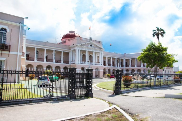 Guyana Oil Find: Petroleum Bill for Select Committee