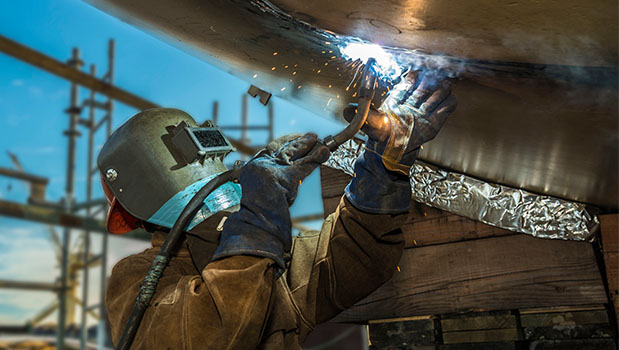 Certified welders, other skilled workers will be needed as Guyana becomes major oil producer