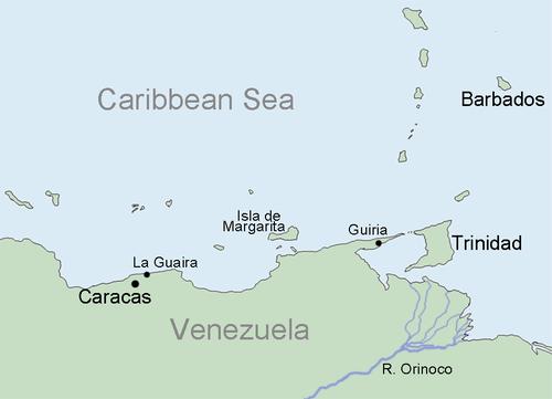 T&T oil spill reaches Venezuela; former energy minister chastises Petrotrin