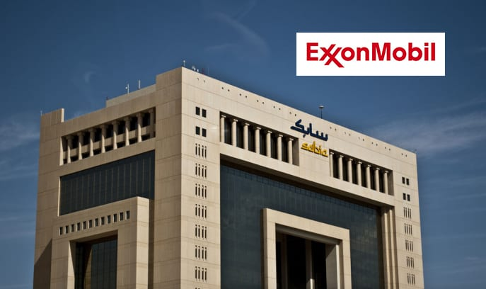 ExxonMobil, SABIC sign agreement for next phase of proposed U S