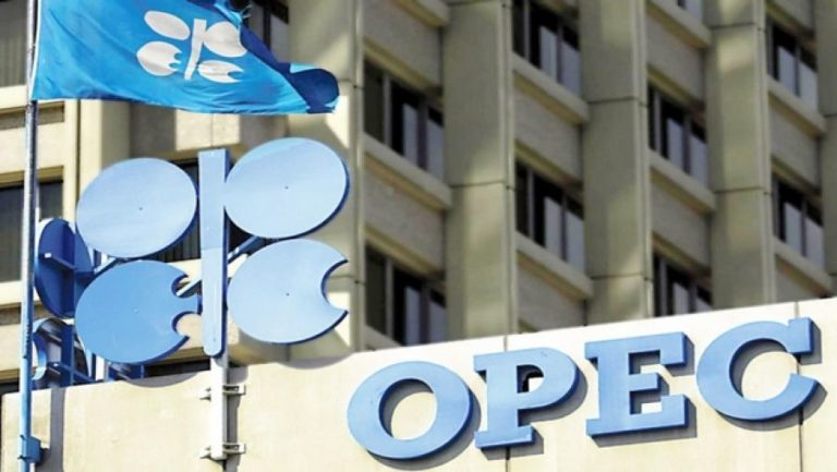 OPEC output unchanged at 31.85 million b/d