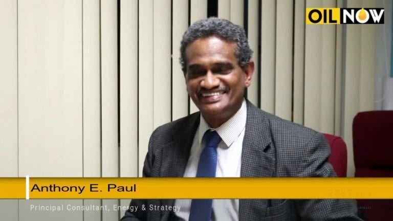 """T&T energy expert """"not convinced"""" Petrotrin is a viable option for Guyana's oil"""