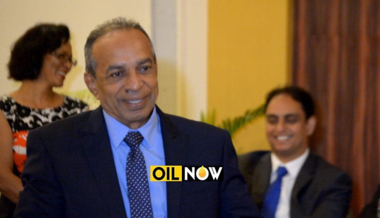 Guyana private sector adopts unified approach for oil & gas preparations