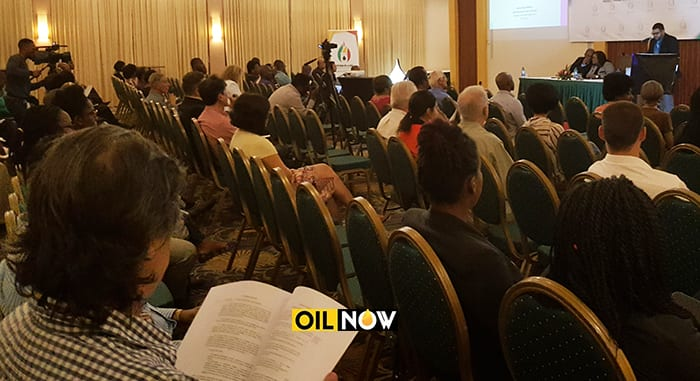 Countrywide outreach on transparency in the extractive industry planned in Guyana