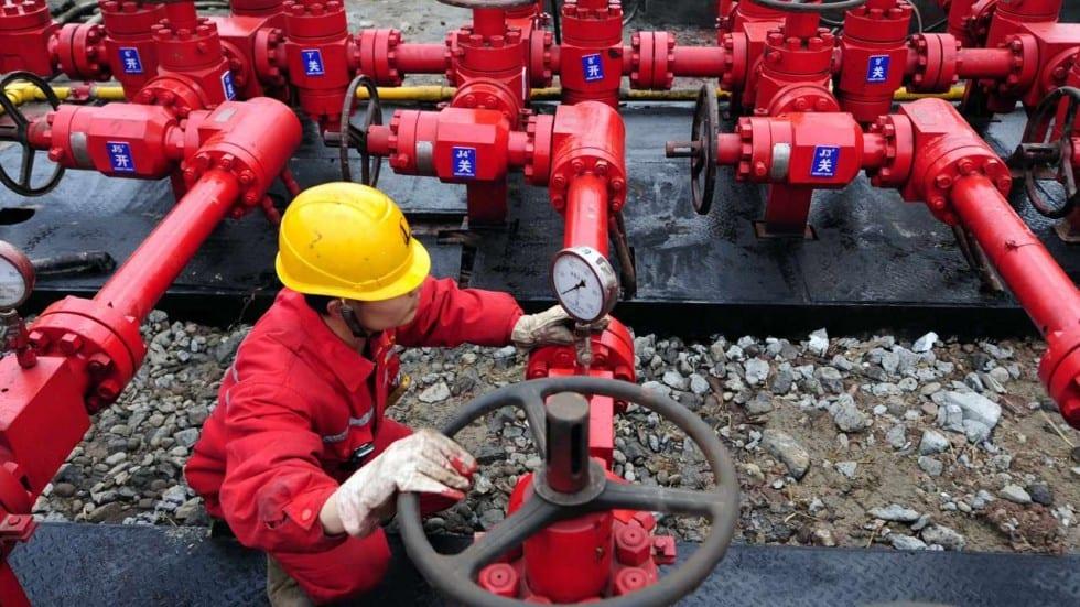 Газ китай торговая стратегия forex lsfa bs banking system 2014