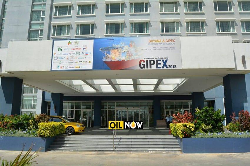 mega petroleum summit opens today in guyana oilnow