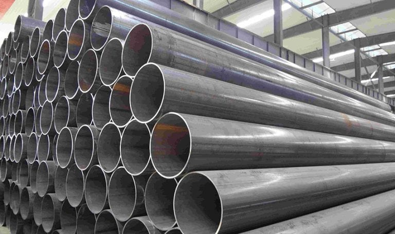 First shipment of pipes for oil production arrives in Guyana