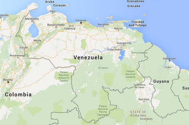 Guyana files litigation action against Venezuela with ICJ OilNow