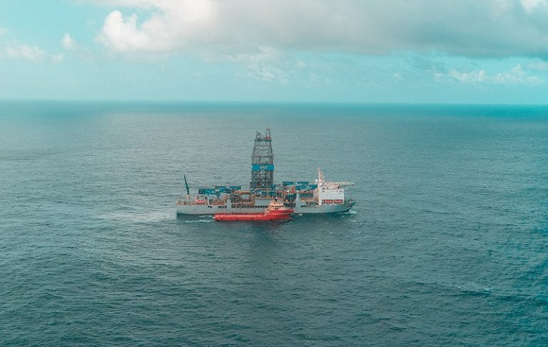 Future participation in oil blocks should be done via State Holding Company – IMF tells Guyana