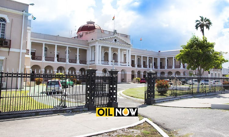 Guyana Legislative Assembly unanimously approves ICJ legal fees