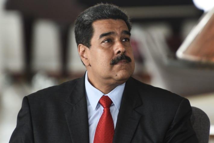Venezuela says it will not participate in ICJ proceedings