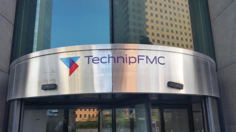 Resultado de imagem para technipfmc
