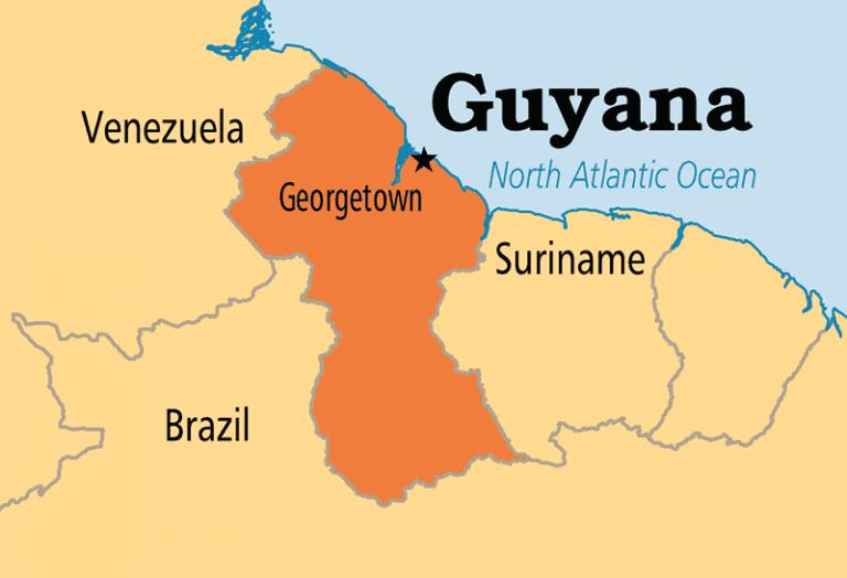 Guyana on track to meet ICJ deadline