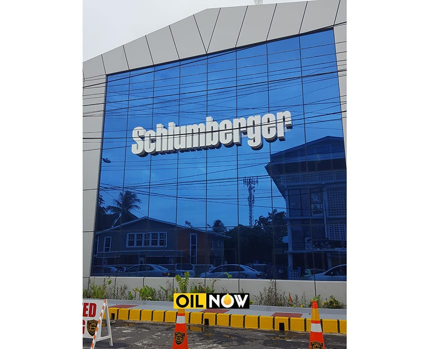 Schlumberger In Search Of Office Supplies For Guyana