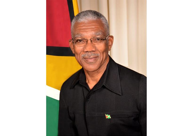President Granger Approves Eco Atlantic S Transfer Of 25