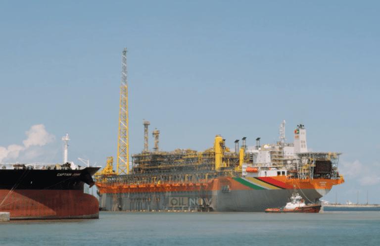 Guyana seeking firm to market Liza Crude