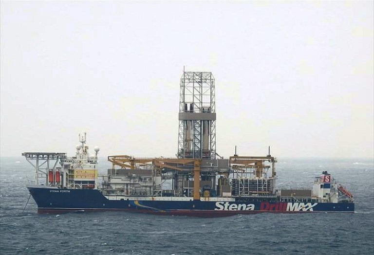 Tullow days away from spudding 2nd wildcat off Guyana coast