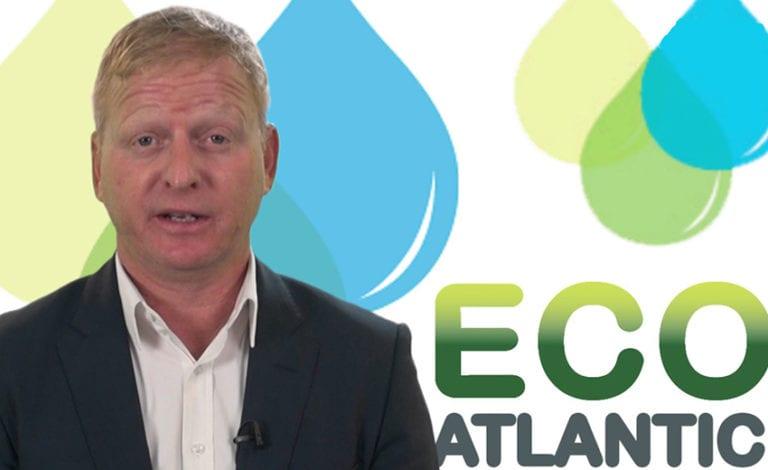 Eco Atlantic Oil & Gas records Q2 loss