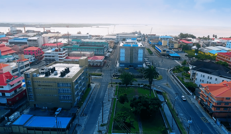COVID-19, political instability could restrict Guyana's growth and stall oil investments