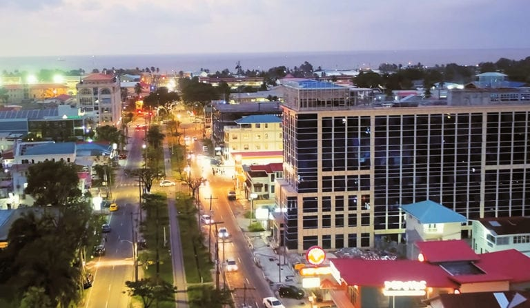 Oil will account for 40 percent of Guyana's GDP by 2024 – IMF