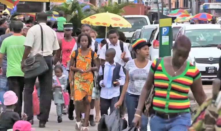 Avoid white elephants, bad spending and address the people's needs – IMF urges Guyana