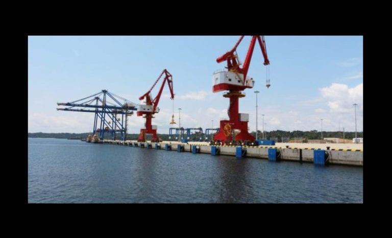 CGX Energy pursuing deep water port facility in Guyana
