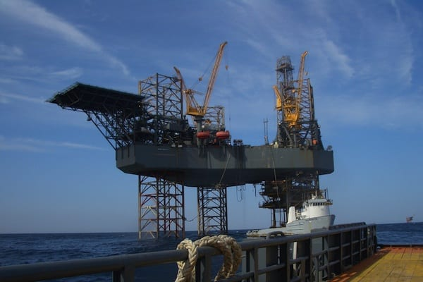 CGX Energy expected to drill well by November