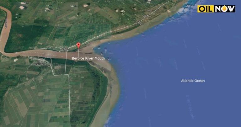 CGX's Logistics Yard to service development of Guyana Deep Water Port