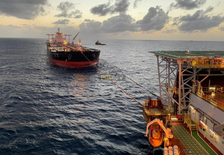 Traders have another opportunity to bid for lifting Liza Crude
