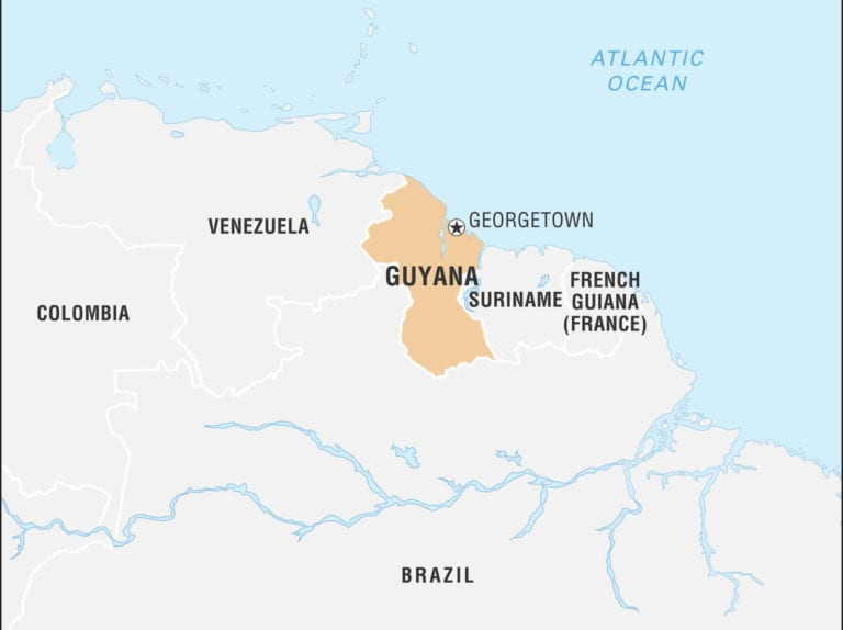 Guyana energy department beefing up human resource capacity