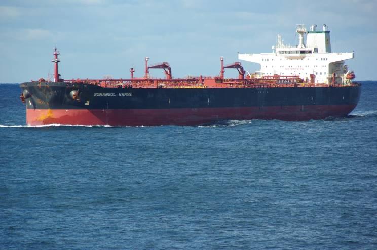 Tanker arrives to lift Guyana's second 1 million barrels of Liza Crude