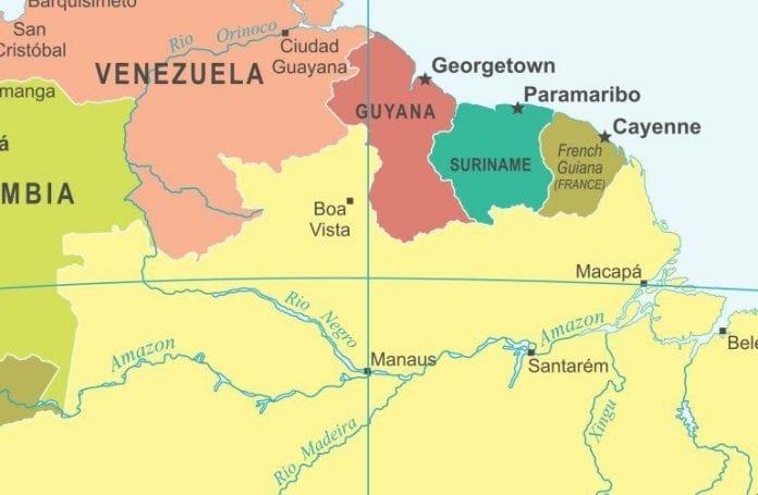Venezuela maintains ICJ has no jurisdiction in border case with Guyana