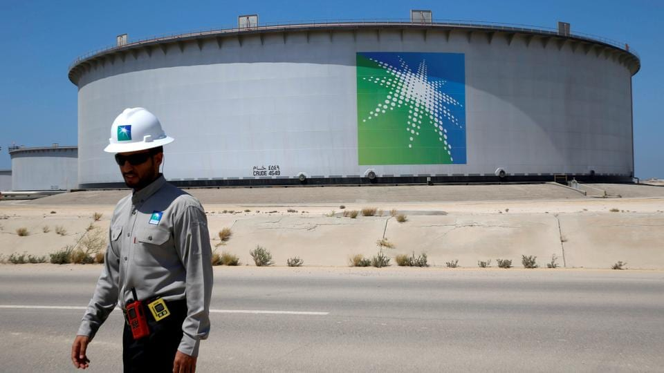 Two new oil and gas reserves found in Saudi Arabia, now business will increase rapidly