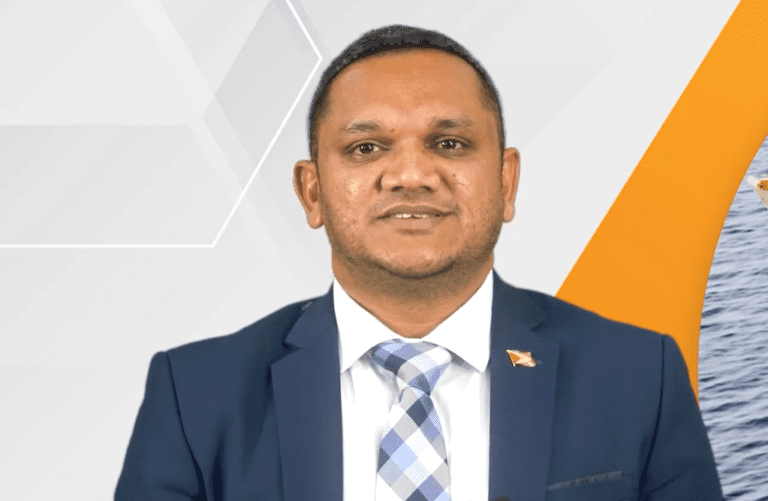 Department of Energy remains operational, actively involved in Payara negotiations – Vickram Bharrat