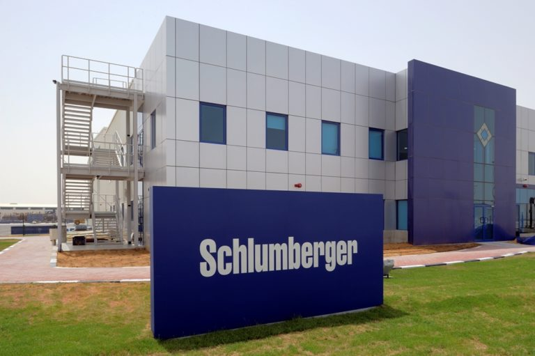 Schlumberger posts third straight quarterly loss as oil rout hits services demand