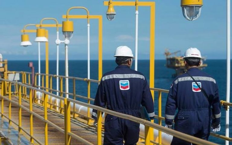 Another oil major moving to cut jobs