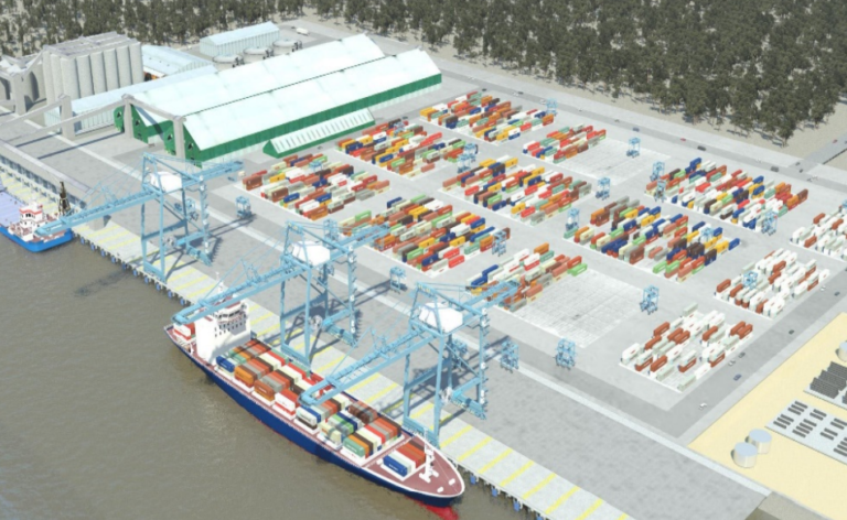 Staffing is now the focus for CGX deep water port facility in Guyana
