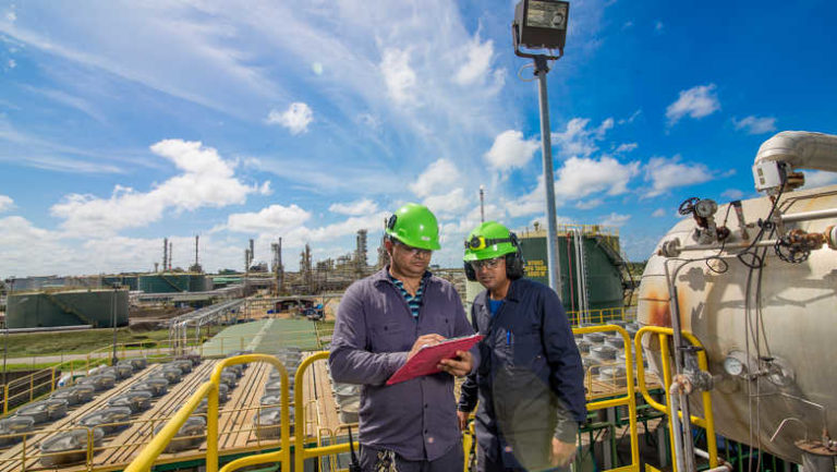 Staatsolie celebrates 40 years as Suriname braces for deepwater bonanza