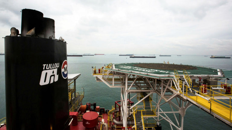 Tullow to plug over 90% of expenditure in West Africa, will continue to evaluate Guyana acreage