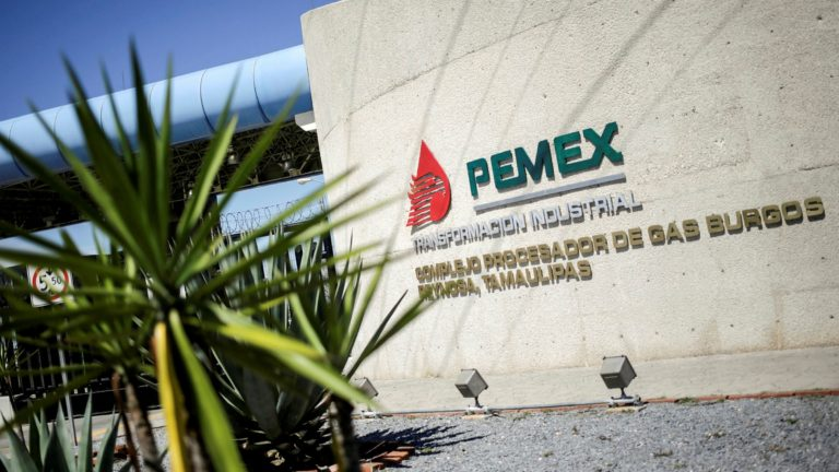 IMF urges Mexico state oil company to urgently overhaul its business strategy