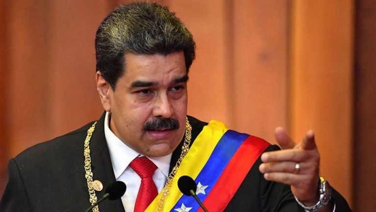 Maduro seeking meeting with T&T gov't officials, report says