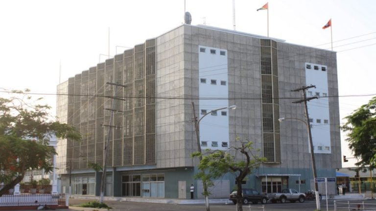 Guyana's Central Bank mitigating risks, levelling playing field as country prepares for massive economic takeoff