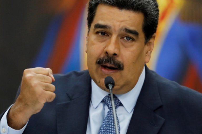 Condemnation of Maduro's aggression towards Guyana mounts