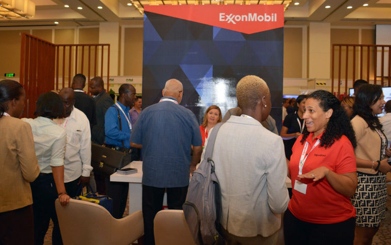 Thousands of individuals, local companies gaining from capacity building, training for oil and gas opportunities