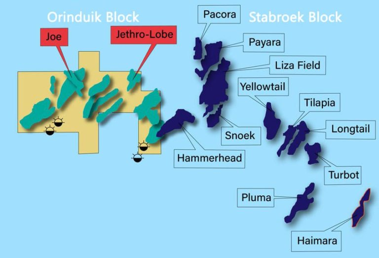 Undeterred by heavy oil finds Eco says new Guyana campaign to target light crude play