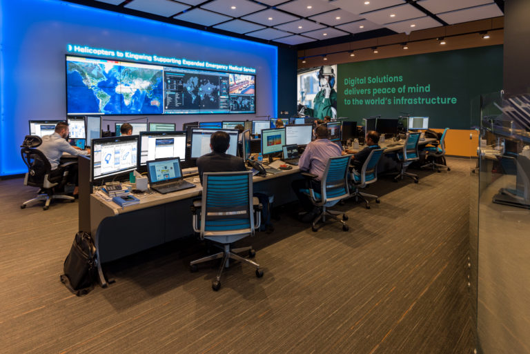 Baker Hughes expanding digital capabilities, reducing emissions in new order with Petrobras